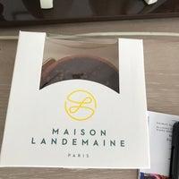 Photo prise au Maison Landemaine par Hinaet le9/16/2017