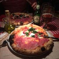 Снимок сделан в Pizzeria Ciao Tutti пользователем Levente T. 12/14/2017