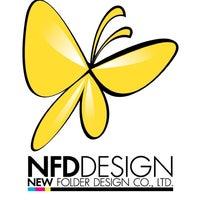 Photo taken at New Folder Design Co.,Ltd. by Nope T. on 9/28/2013