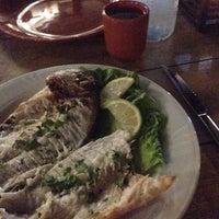 Photo taken at To Varelli Tavern by Szidonia B. on 10/5/2016