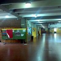"Photo taken at Escuela N°10 ""Juan Bautista Alberdi"" by Graciela C. on 5/14/2013"