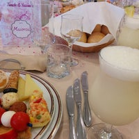 Photo taken at Hotel Sun Garden by Sofia K. on 6/13/2015