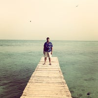 Photo taken at Al Dar Island by Yonis A. on 4/23/2013