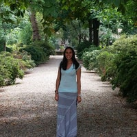 Photo taken at Museo di Storia Naturale, Orto Botanico by jessica on 8/26/2014