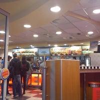 Photo taken at Burger King by Roman S. on 9/15/2013
