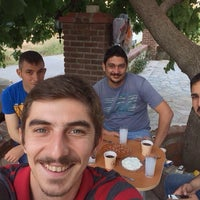 Photo taken at Altınpınar ocakbaşı by Yunus Akman . on 5/24/2014