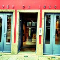 Photo taken at Museu da Imagem by Ângela B. on 1/30/2013