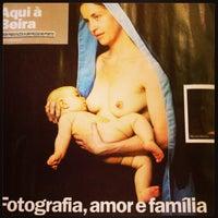 Photo taken at Museu da Imagem by Ângela B. on 9/6/2013