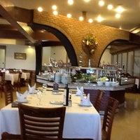 Photo taken at Villa's Churrascaria by Luiz C. on 8/1/2014