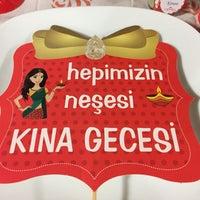 Foto diambil di GözGöz Mangal oleh Öznur B. pada 3/30/2018