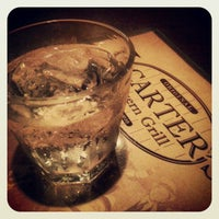 Photo taken at J. Carter's Tavern Grill by Diana P. on 1/19/2013