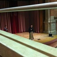 2/17/2015 tarihinde Rossana L.ziyaretçi tarafından Auditorium Santa Margherita'de çekilen fotoğraf