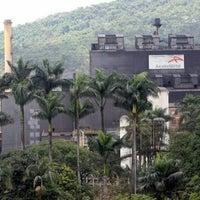 Photo taken at ArcelorMittal Monlevade by José Cezar B. on 8/26/2013