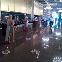 6/9/2014 tarihinde TuncaS...ziyaretçi tarafından Mosaic Restaurant'de çekilen fotoğraf