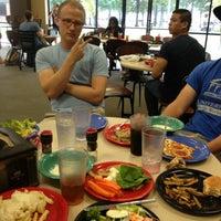 Photo taken at COBO by Kathleen H. on 8/30/2013
