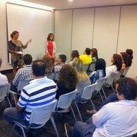 Photo taken at The Kabbalah Centre Panama by Eylon I. on 4/3/2013