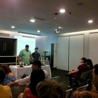 Photo taken at The Kabbalah Centre Panama by Eylon I. on 12/9/2012