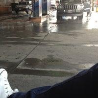 Photo taken at Autolavado Expreso by Terry S. on 8/24/2013