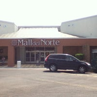 Photo taken at Mall del Norte by Pepe H. on 3/30/2013