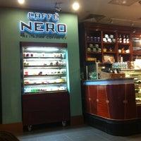 Photo taken at Caffè Nero by Ilhan K. on 9/29/2013
