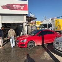 Photo taken at Songurlar oto lastik by Yücel Ö. on 2/1/2018