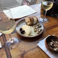 Photo taken at California Wine Merchant by Sarah C. on 1/2/2017