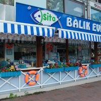 Foto scattata a Sita Balık Balmumcu da Selim S. il 6/9/2014