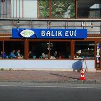 Foto diambil di Sita Balık Balmumcu oleh Selim S. pada 10/13/2013
