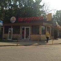 Photo taken at Ресторан Ай-Теко by Alexander C. on 5/24/2014