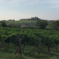 Photo taken at Agriturismo Guardastelle - Sovestro in Poggio Winery by Danny F. on 8/11/2015