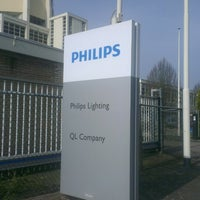 Photo taken at Philips by Danny F. on 3/8/2013