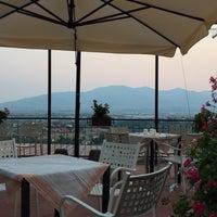 Ristorante la Terrazza - Italian Restaurant in Montecarlo