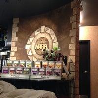 Das Foto wurde bei Nara Lounge von Aladdin H. am 12/23/2012 aufgenommen