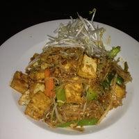 Photo taken at Sake Thai and Sushi by Yi-Lynn G. on 3/2/2013