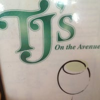 Photo taken at TJ's on the Avenue by Janeen S. on 2/3/2013
