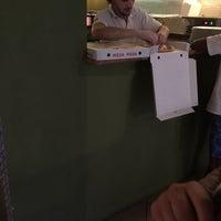 8/30/2016 tarihinde David L.ziyaretçi tarafından Papaleo Pizzeria'de çekilen fotoğraf