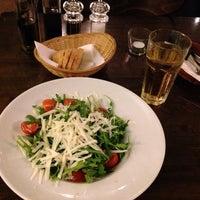 4/8/2014 tarihinde David L.ziyaretçi tarafından Papaleo Pizzeria'de çekilen fotoğraf