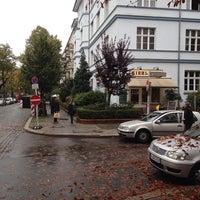 Das Foto wurde bei Kiezladen Pankow von David L. am 10/11/2014 aufgenommen