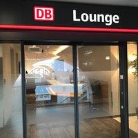 Das Foto wurde bei DB Lounge von David L. am 3/1/2018 aufgenommen