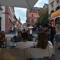 Das Foto wurde bei emma Café-Bar von David L. am 7/14/2018 aufgenommen
