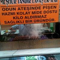 Photo taken at Antik Durum by bünyamin K. on 1/8/2014