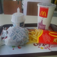 Photo taken at McDonald's by Nader S. on 9/21/2013