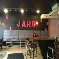 Photo taken at Jaho Coffee & Tea by Raul P. on 6/28/2016
