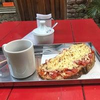 Foto diambil di Café Secreto oleh Daniella R. pada 10/18/2017
