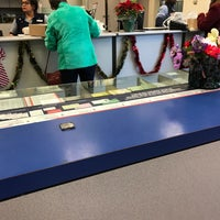 Photo taken at US Post Office by Danny L. on 12/7/2017