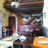 Foto tomada en Café Viracocha Restaurant por Alexandre M. el 6/14/2015