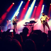 Photo taken at The Circus by Lorena O. on 5/9/2013