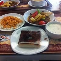 Photo taken at Kayseri Mutfağı by Emre B. on 10/11/2013