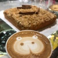 Photo prise au Blum Coffee House par Muge C. le3/15/2018
