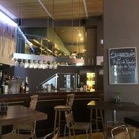 3/28/2018 tarihinde Milena L.ziyaretçi tarafından Alameda Bar y Restaurante'de çekilen fotoğraf